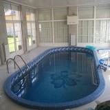 Построить бетонный бассейн. Компания АЗУРО