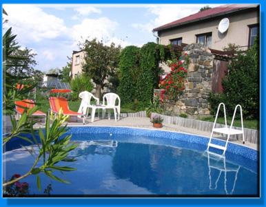 AZURO каркасный бассейн для дачи