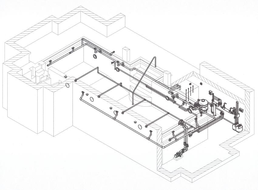 типовые проекты бассейнов