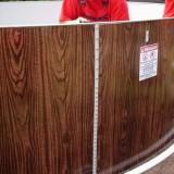 Крепление стенки бассейна AZURO