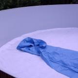 Утеплитель для сборного бассейна AZURO