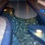строительство бассейнов. бетонный бассейн