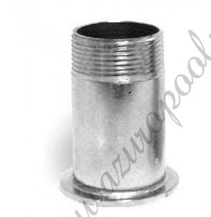 Магазин от теплообменника Кожухотрубный испаритель Alfa Laval DET 535 Рубцовск