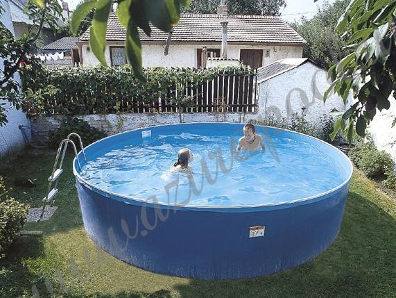 025d2023816c1 Сборный (каркасный) бассейн для дачи AZURO 300А Mountfield (Чехия ...