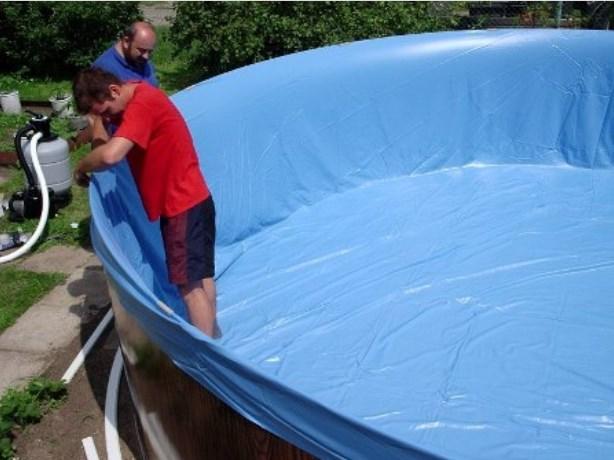 Фильтровальные установки  для бассейнов Behncke (Германия)