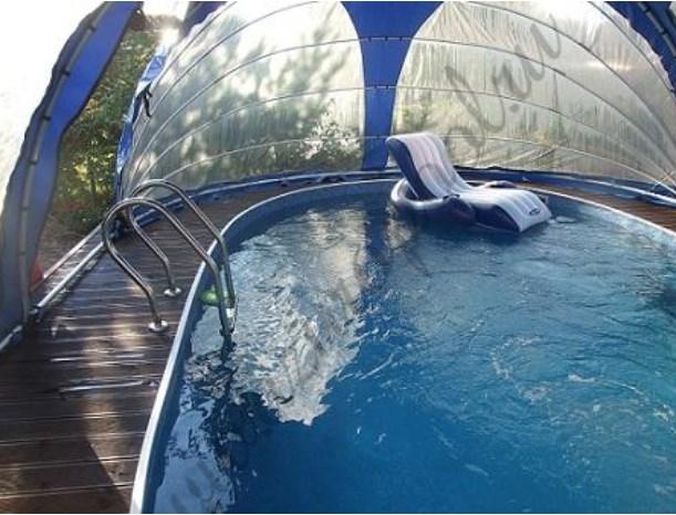 Фильтровальные установки PROCOPI (Франция) для бассейнов